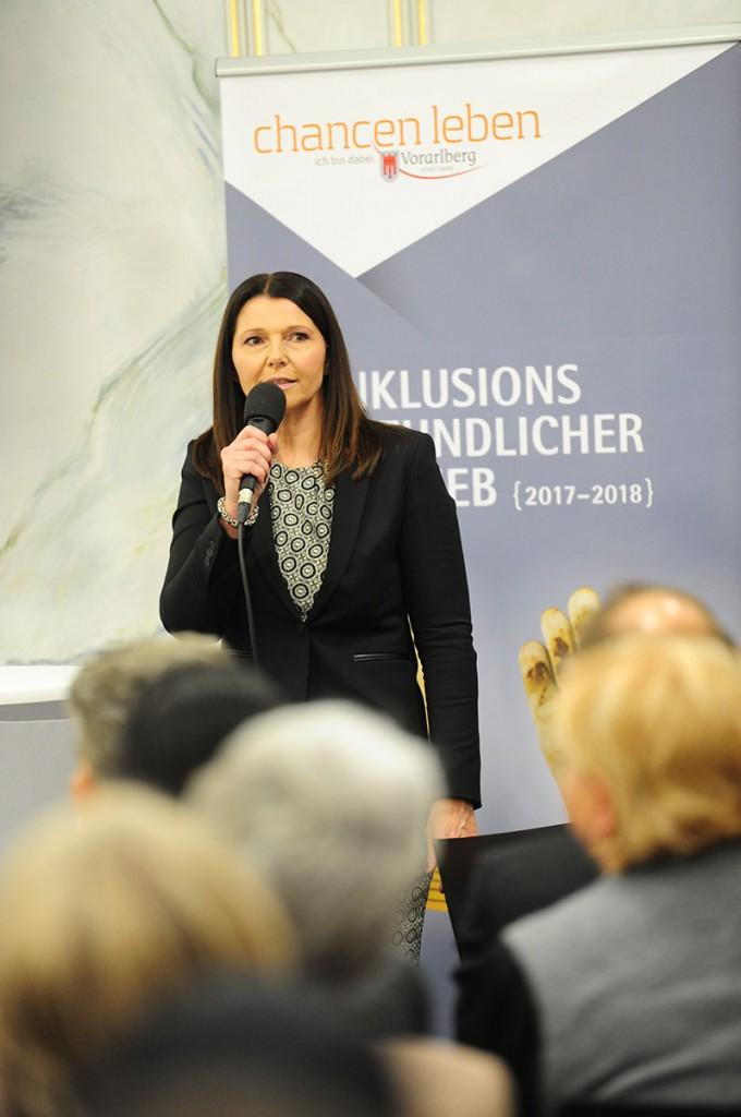 Inklusionsfreundliche Betriebe – die Vorarlberger